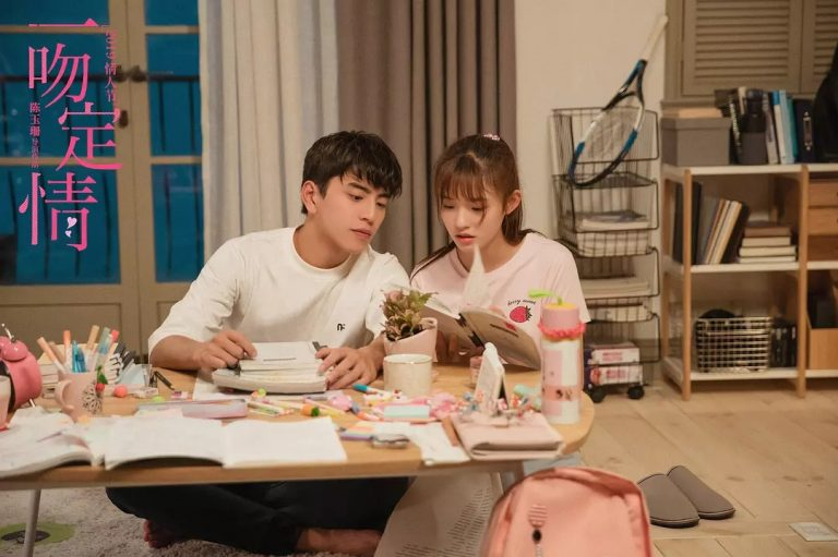 You are currently viewing รีวิว Fall in Love at First Kiss