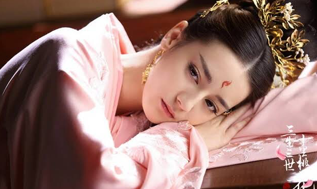 Read more about the article นางฟ้าบนดิน ตี๋ลี่เร่อปา